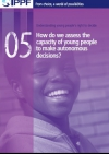 05 Understanding young people's right to decide