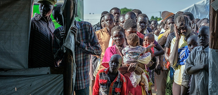 Uganda aims to raise USD 2 billion from Refugees Summit